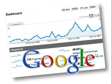 Googledashboard