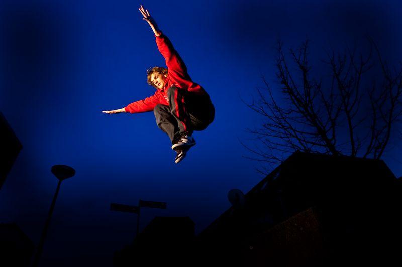 Josh Freerunning-6