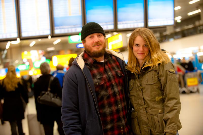 Ryan & Hanne