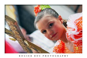 Processiongirl