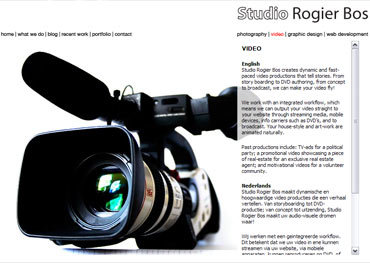 Studiorogierbos_website