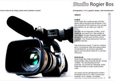 Studiorogierbos_website