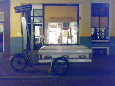 Coffinbike