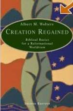 Creationregained