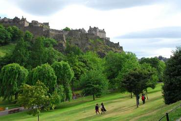 Edinburgh_green